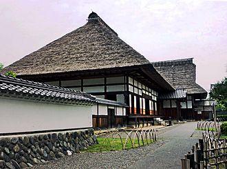 Ashikaga Gakkō - Image: Ashikaga Gakko