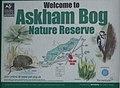 Askham Bog Nature Reserve Sign (geograph 2061155).jpg