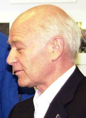 Aslan Abashidze - Aslan Abashidze in 2002