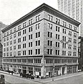 Astor House Building 1916.jpg