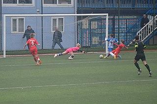 2018–19 Turkish Womens First Football League
