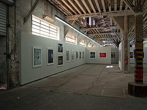 Rencontres d'Arles - A photography exhibition, Rencontres d'Arles, 2010