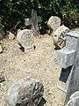 Athéry (Licq-Athéry, Pyr-Atl, Fr) vieilles stèles 2.JPG