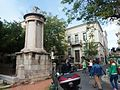 Athens, Choragic Monument of Lysicrates 01.JPG