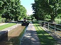 Atherstone Locks No 3, Coventry Canal, Warwickshire - geograph.org.uk - 1144220.jpg