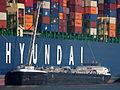 Atlantic Prestige ENI 02333489, Amazonehaven, Port of Rotterdam, pic1.JPG