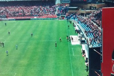 d4da7433ea413 Debut de Fernando Torres en partido oficial con el Atlético de Madrid