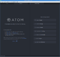 Atom-welcome-screen.png
