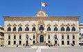 Auberge de Castille, Valletta 001.jpg