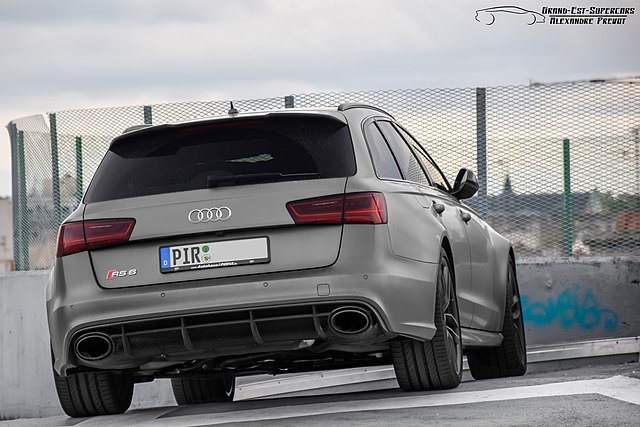 Audi RS6 Avant C7 (20734876734)