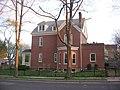 August and Amalia Shivelbine House, northern side.jpg