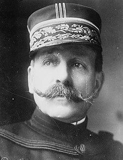 Augustin Dubail French general
