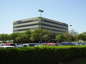 Austin Community College District - ACC headquarters