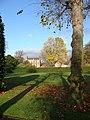 Autumn in Grosvenor Park, Chester - geograph.org.uk - 1571610.jpg