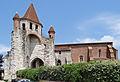 Auvillar - Église Saint-Pierre -1.JPG