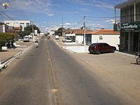 Avenida Rio Branco - Jardim de Piranhas, RN.JPG