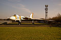 Avro Vulcan XL319 at North East Aircraft Museum Feb 2008.jpg