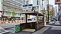 Awajicho - Ogawamachi Station A2 20160507.JPG