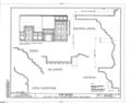 Ayr Mount, Saint Mary's Road, Hillsborough, Orange County, NC HABS NC,68-HILBO,18- (sheet 16 of 20).png