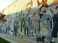Azusa, CA, Underdog Mural Program at Sierra High School, Azusa, 2011 - panoramio (2).jpg