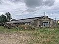 Bâtiment agricole Route Mulatière St Cyr Menthon 1.jpg