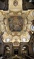 Bóveda de la escalera principal de palacio, construida con mármol y granito, y acompañada por exquisitos frescos - panoramio.jpg