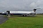 BAC One-Eleven 510ED 'G-AVMO' (24915052787).jpg