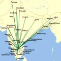 BLR domestic destinations, 11-2013.png
