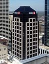 BMO Plaza Indianapolis, from City-County Building, April 2016.jpg