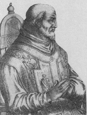 Catholic ecumenical councils - Pope Innocent II
