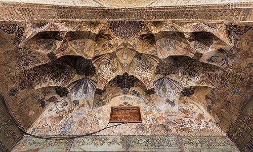 Baños de Ganjali-khan, Kerman, Irán, 2016-09-22, DD 42.jpg