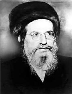 Yehuda Ashlag