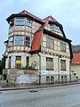 Bad Doberan Beethovenstrasse 7 Baudenkmal 2011-08-31.jpg