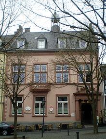 Architekt Bad Honnef markt 6 bad honnef