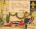 Baden-Powell Scouting certificate 1914 EDIT1.jpg