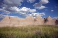 Badlands National Park, South Dakota LCCN2010630576.tif