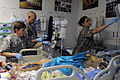 Bagram Nurses and Medical Technicians DVIDS279717.jpg