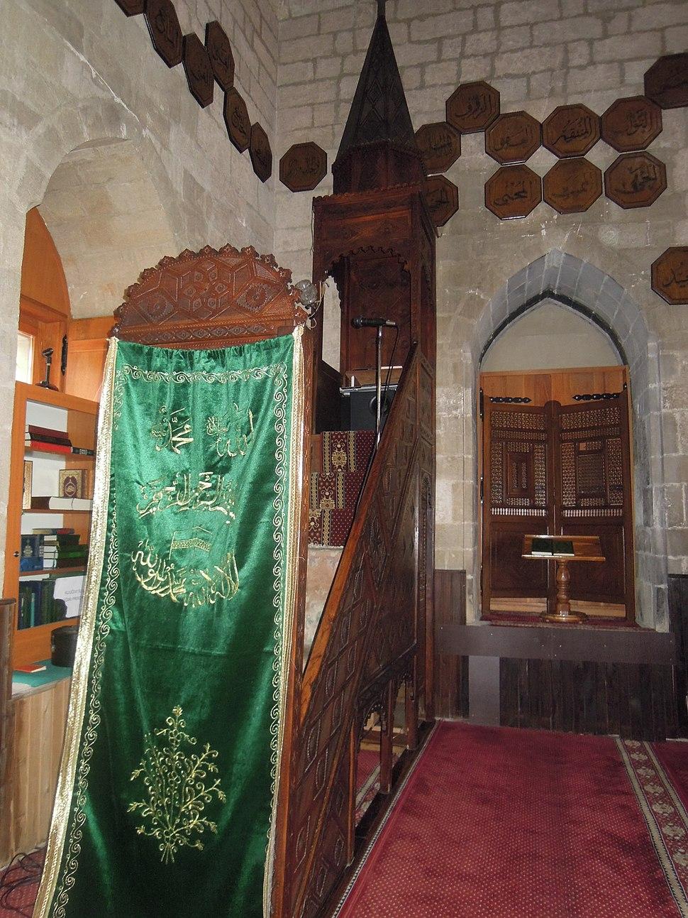 Bajrakli džamija u Beogradu 0030