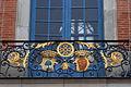 Balcony of the Capitole de Toulouse 04.JPG