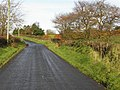 Ballybracken Road - geograph.org.uk - 1580921.jpg