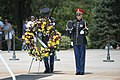 Baltimore Ravens Visit Arlington National Cemetery (36675662686).jpg