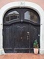 Bamberg Judenstrasse 11 Tor 17RM0648.jpg