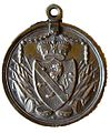 Bamberg Militär-Verdienstmedaille Bamberg Lohn der Tapferkeit 1797 Kopie bearbeitet-1.jpg