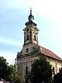 Banatski Karlovac, Catholic Church.jpg