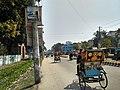 Bangabandhu Road, Thakurgaon (02.03.2019) .jpg