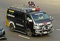 Bangladesh Toyota Hiace H200 civil ambulance (25355854643).jpg