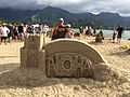 Banner of the Hawaii Sand Festival and Sand Sculpture Contest.jpg