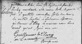 Baptême Nicolas Leclercq 1745 Boulogne.png