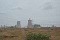 Bara Thermal Power Plant Under Construction - PPGCL - Shankargarh - Allahabad 2014-07-04 5650.JPG