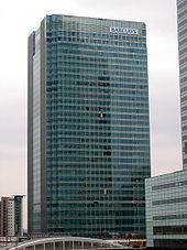 Барклайс банк